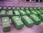 物业塑料垃圾桶