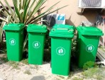 120l环保塑料垃圾桶厂家
