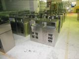 酒店定制室内不锈钢分类垃圾桶