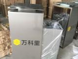 广东地产采购滑轨式室内不锈钢垃圾桶