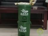 环卫垃圾桶有何优点?它有多少分类?