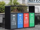 增设分类垃圾桶 宣传教育再添力