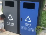 深圳市政道路分类垃圾桶桶罩