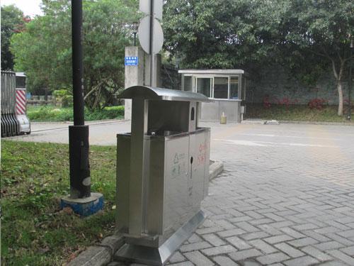 2015年最畅销的不锈钢垃圾桶