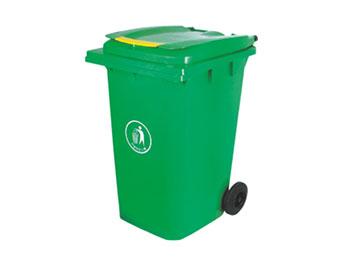 240升新料环保垃圾桶