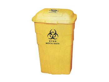 120L医疗垃圾桶