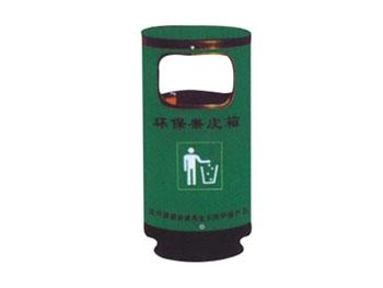 新型环保垃圾桶