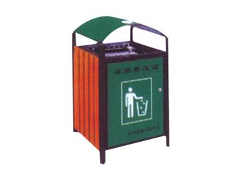 环保垃圾桶单桶