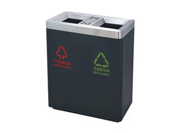 分类精品垃圾桶
