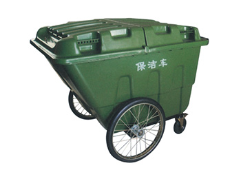 400升环卫保洁车
