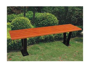 公园长条凳