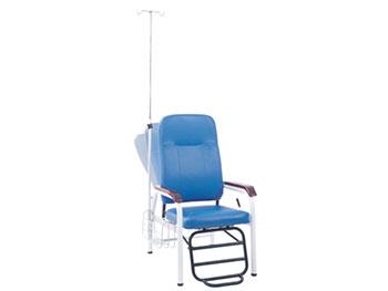 单人卧式输液椅