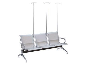 三人输液椅