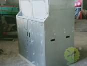 户外智能钢板分类垃圾箱